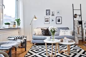 Une Decoration De Style Scandinave Design Obsession