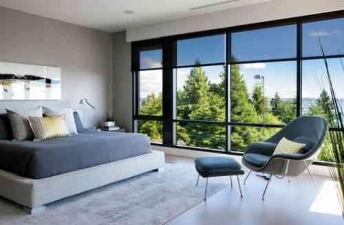 Quelques idées de chambre à coucher design – Design Obsession