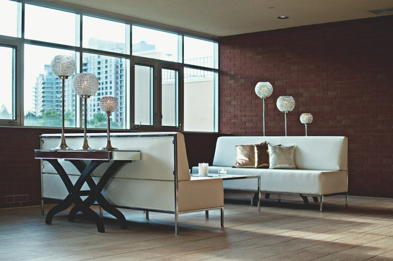 am nager son petit appartement de luxe design obsession. Black Bedroom Furniture Sets. Home Design Ideas