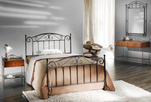Chambre Pastel Avec Réveil Vintage