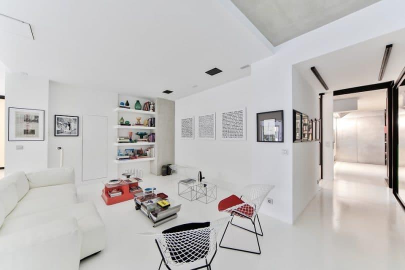 Les Mobiliers à Choisir Pour Une Décoration Scandinave Design - Formation decorateur interieur avec fauteuil danois design