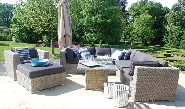 Comment choisir votre salon de jardin ? - Design Obsession